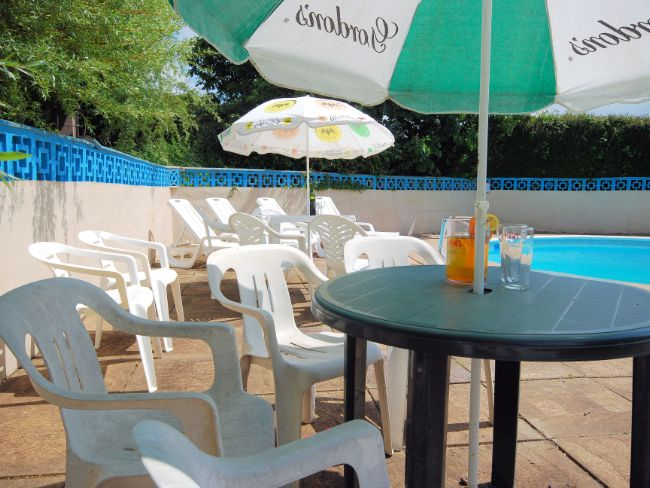 Holiday Cottage With Swimming Pool Devon